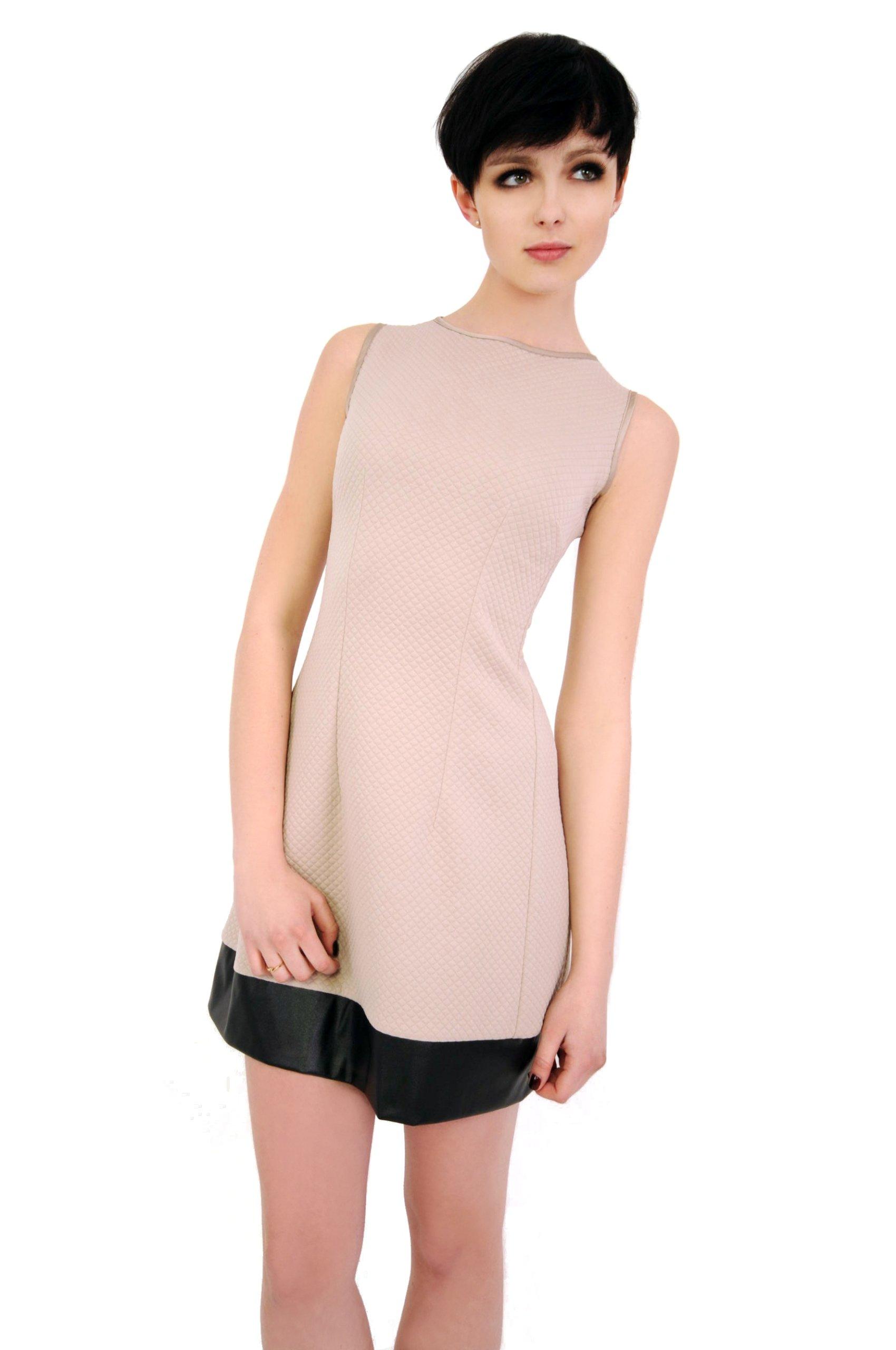 04670140f6 Klasyczna sukienka na wszystkie okazje 40 L - 7229696873 - oficjalne .