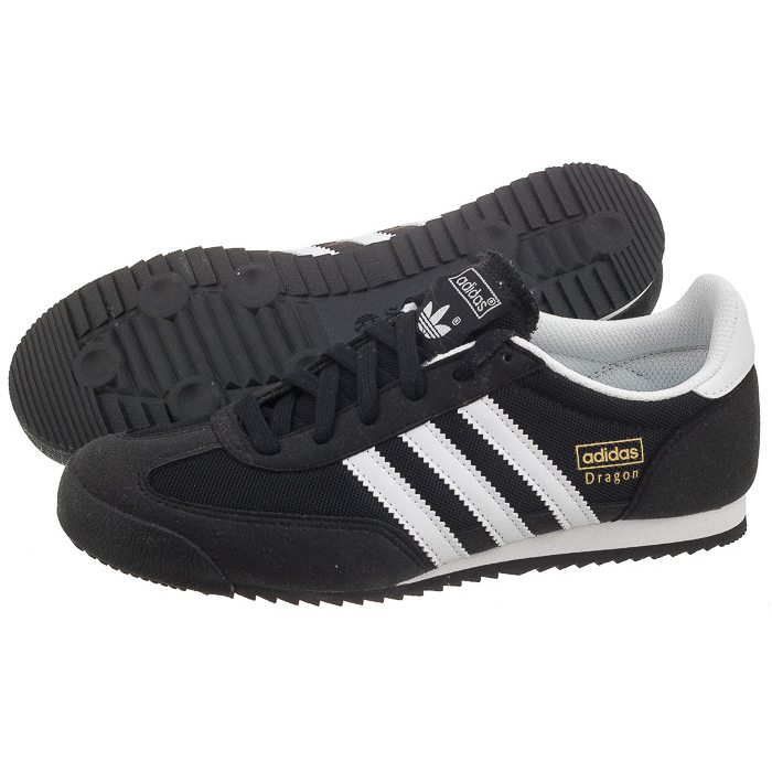 buty sportowe adidas czarne