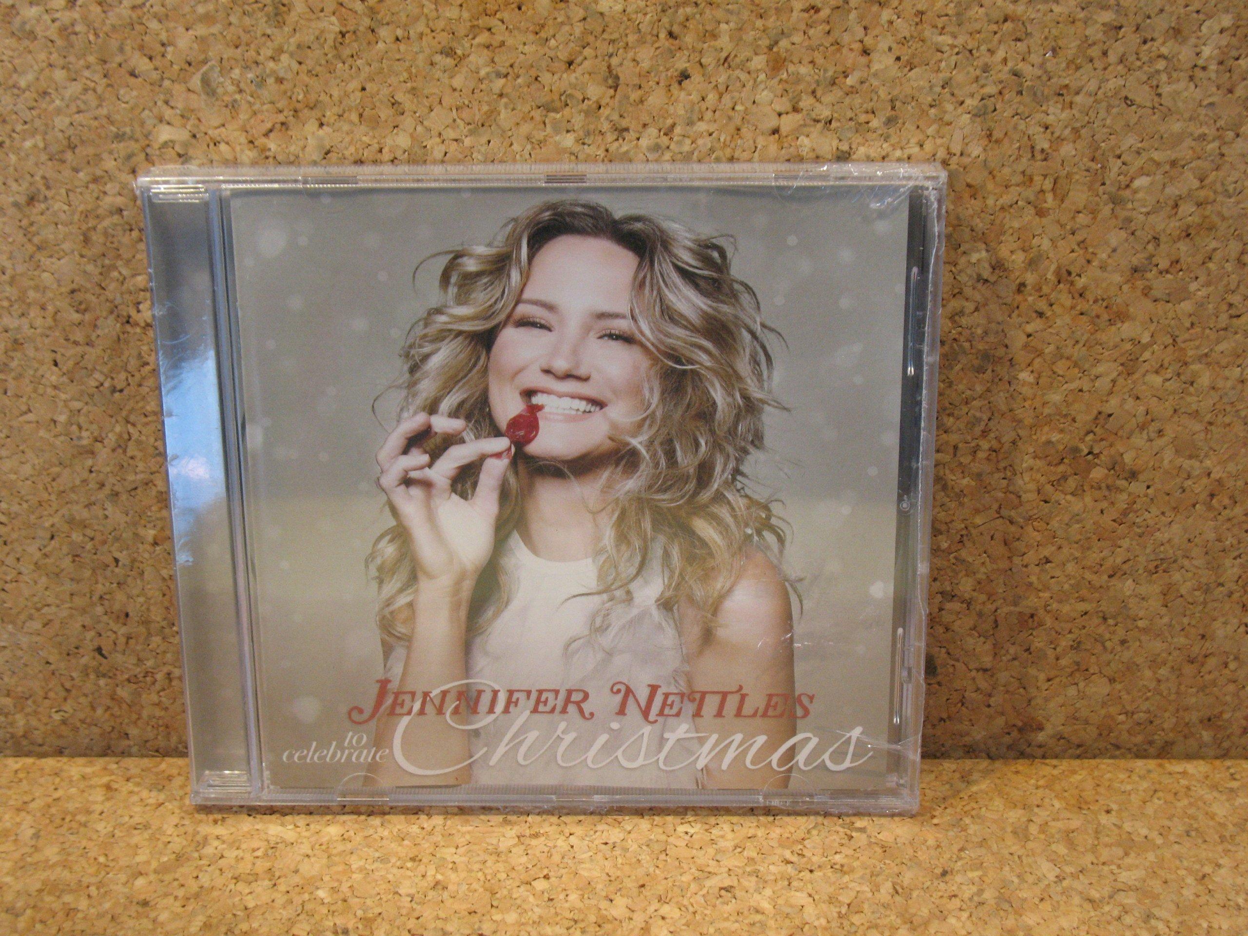Jennifer Nettles - To Celebrate Christmas - 7384791052 - oficjalne ...