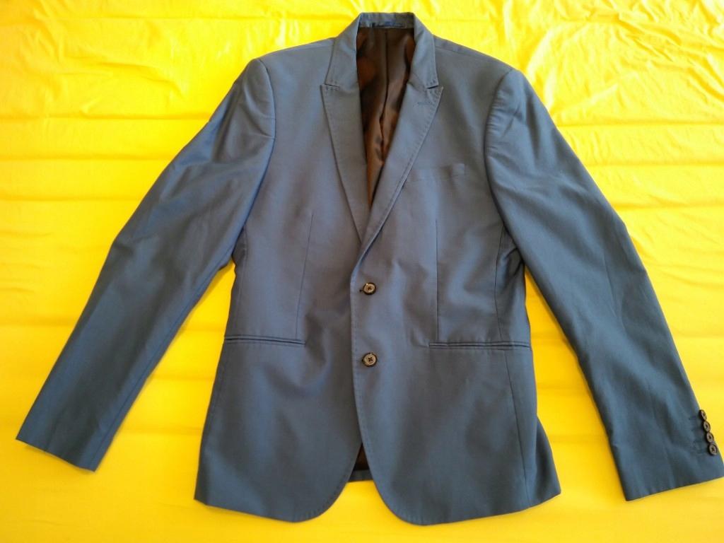 Ubrania koszule spodnie marynarki H&M Reserved