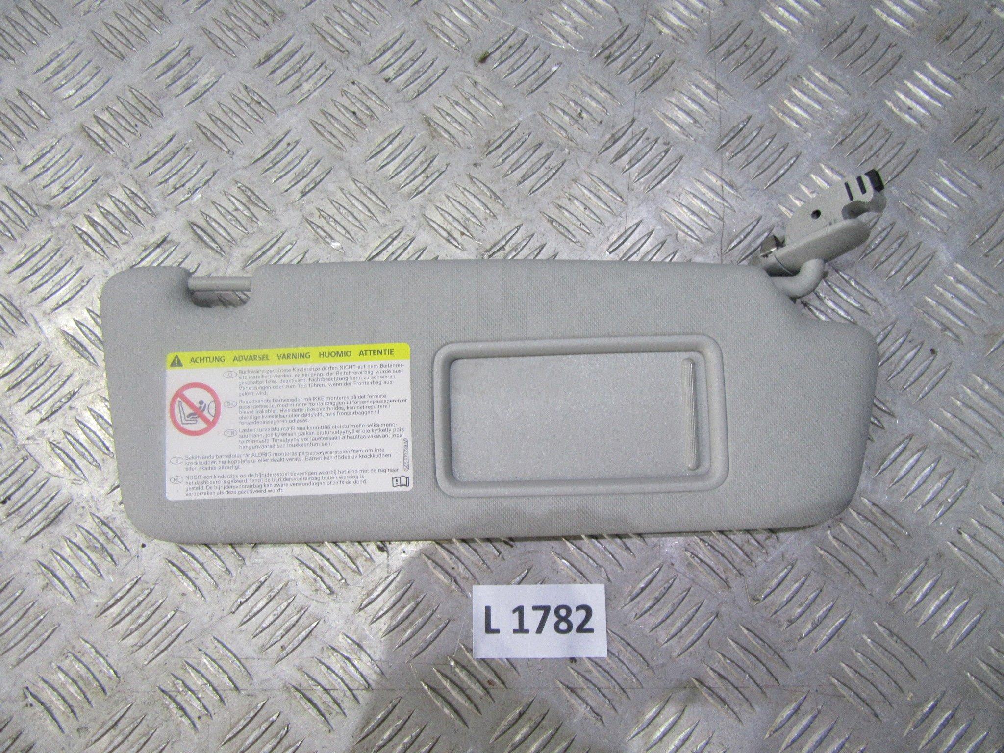 słoneczko prawe AUDI Q3 8K0857552
