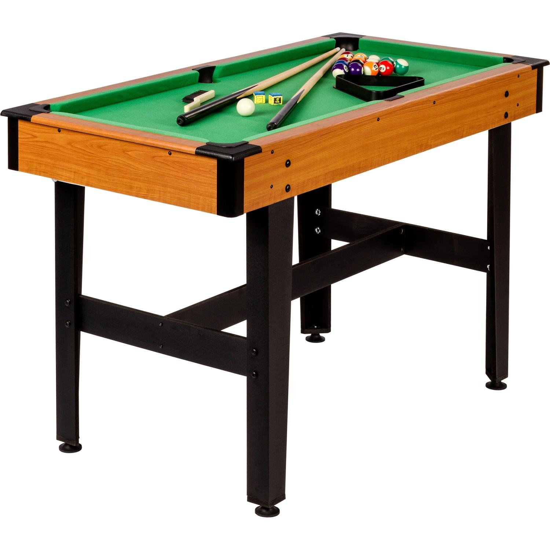 Stół Bilardowy 4 Ft Pool Bilard Akcesoria 7430952762