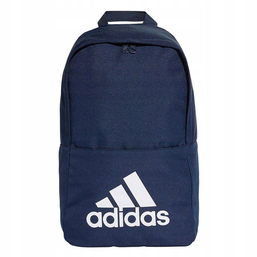 54ba88146d5d2 TANIO! Plecak szkolny adidas Classic granatowy - 7477036899 ...
