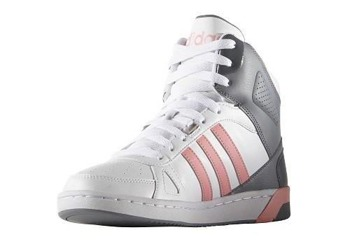 ADIDAS HOOPS TEAM MID W AW4855, 37 13