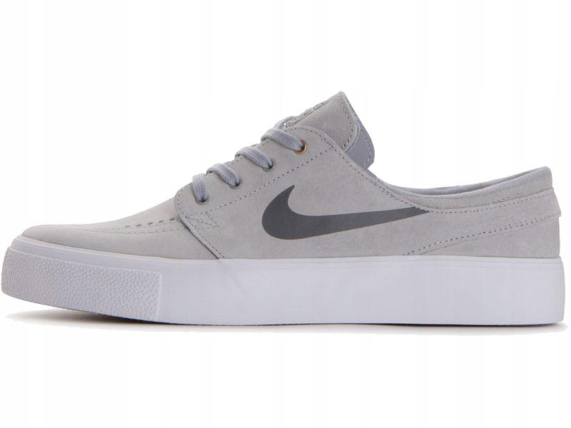 nowy styl renomowana strona szczegóły dla Nike SB ZOOM JANOSKI HT (43) Buty Męskie - 7390911694 ...