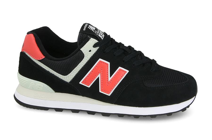 New Balance Sneakersy Męskie ml574smp 44,5