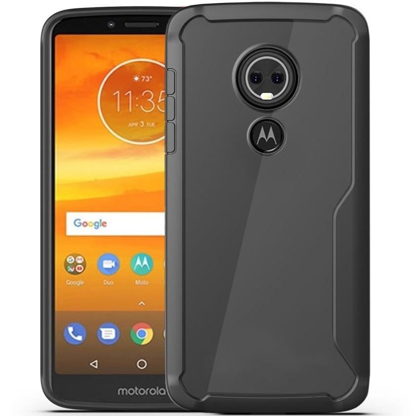 Etui Pancerne Erbord Case do Motorola Moto G6 Play