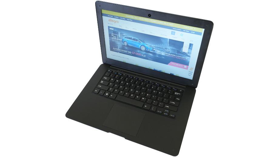 Test Laptopa Goclever Insignia 1410 Win Niskobudzetowy Ultrabook Z Potencjalem Allegro Pl