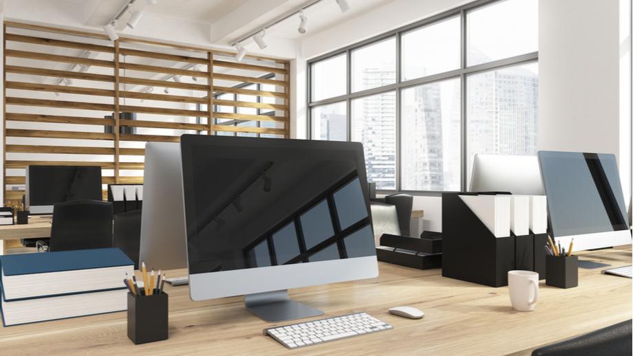 Jak utrzymać porządek w biurze