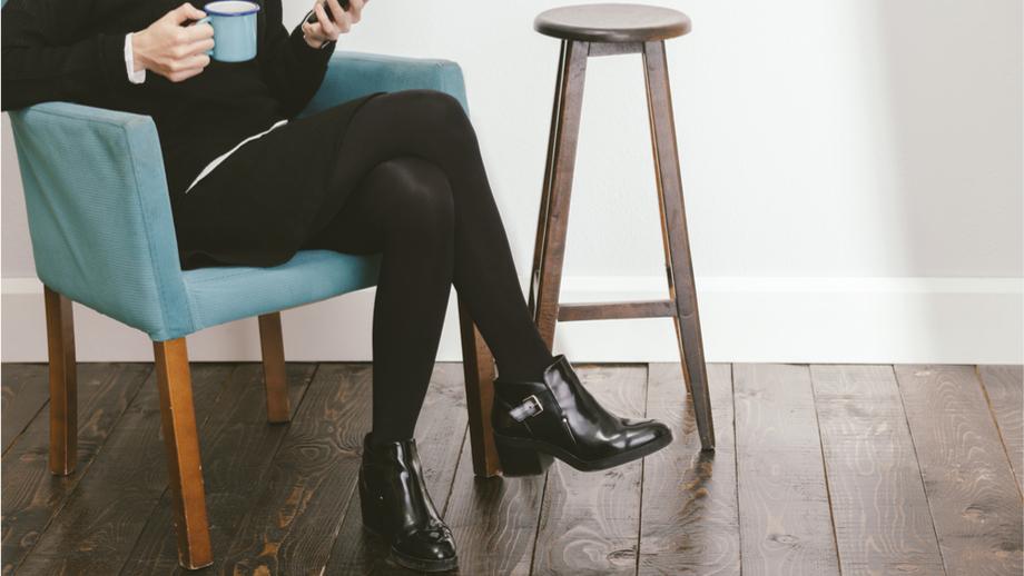 Botki w szpic – trend dla prawdziwej fashionistki!
