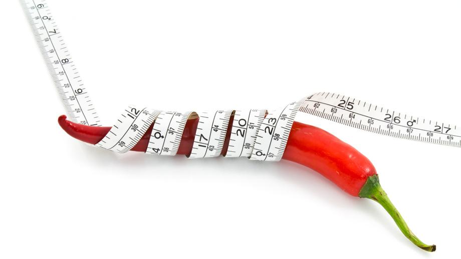 Schudnij do sylwestra! 5 produktów, które pomogą ci się odchudzić w 60 dni