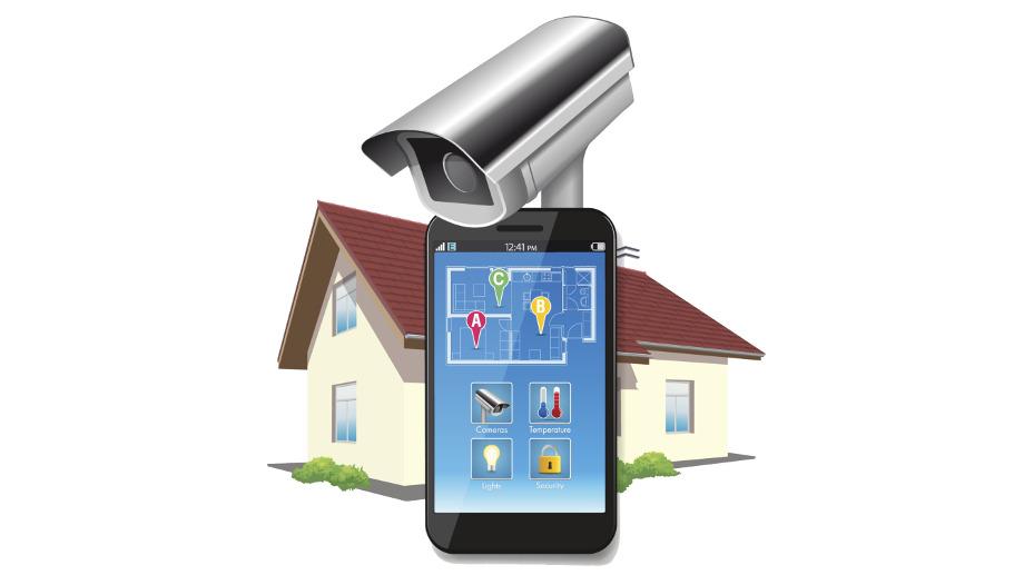 Kamera w domu - na co zwrócić uwagę?