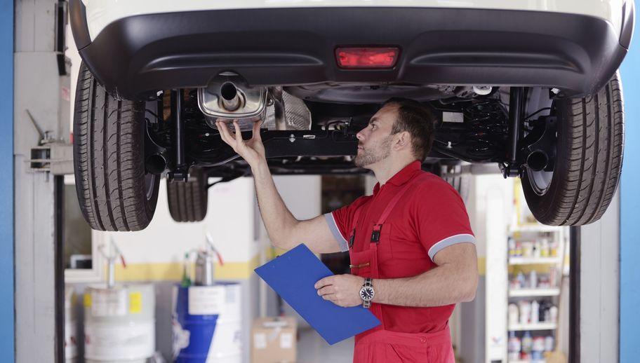 Przegląd w ASO nie musi być drogi – promocyjne oferty dla właścicieli samochodów po gwarancji