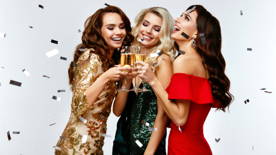 Najciekawsze Sukienki Do 200 Zlotych Na Sylwestra Allegro Pl