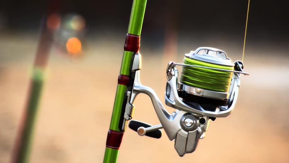Wędkarstwo: czerwcowe połowy na grubą rybę