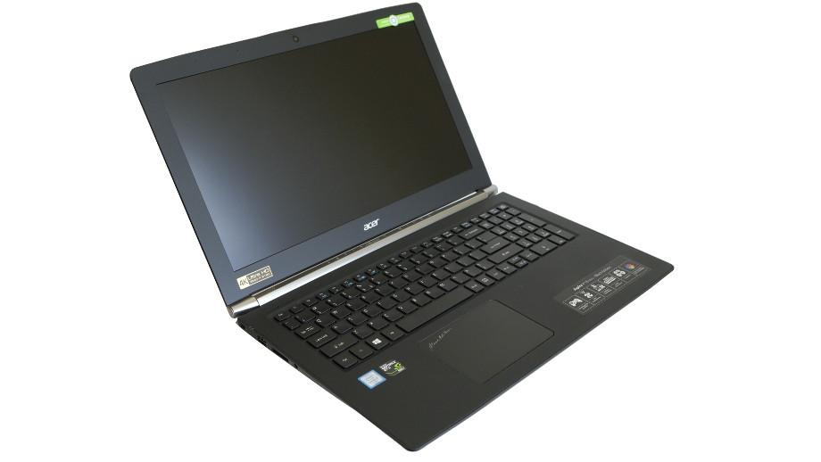 Test Acer Aspire V15 Nitro VN7 – wszechstronny, piętnastocalowy laptop
