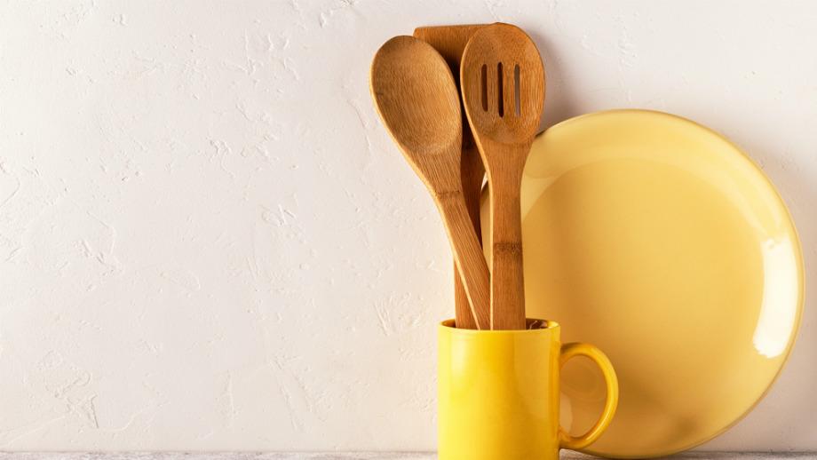 69a6d4c8b804bf Kuchnia pełna słońca – postaw na żółte dodatki - Allegro.pl