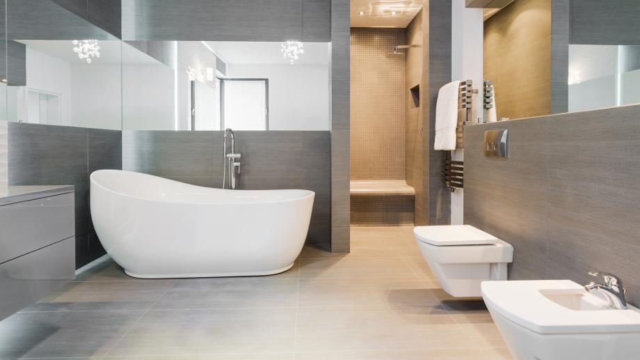 Stylowa łazienka Trendy 2016 Allegropl