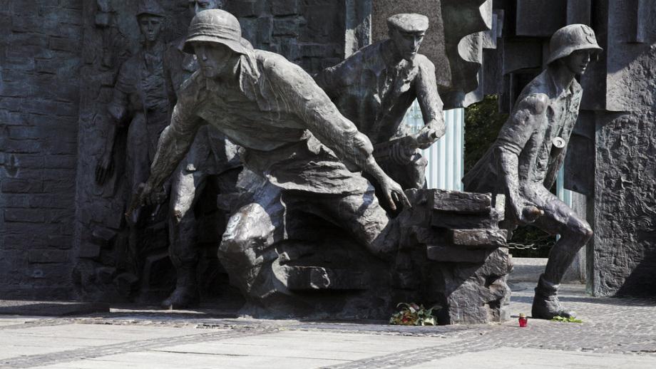Popkultura w służbie pamięci o Powstaniu Warszawskim