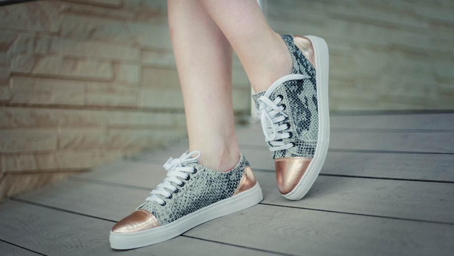 Modne buty na wiosnę 2017 (dla niej)