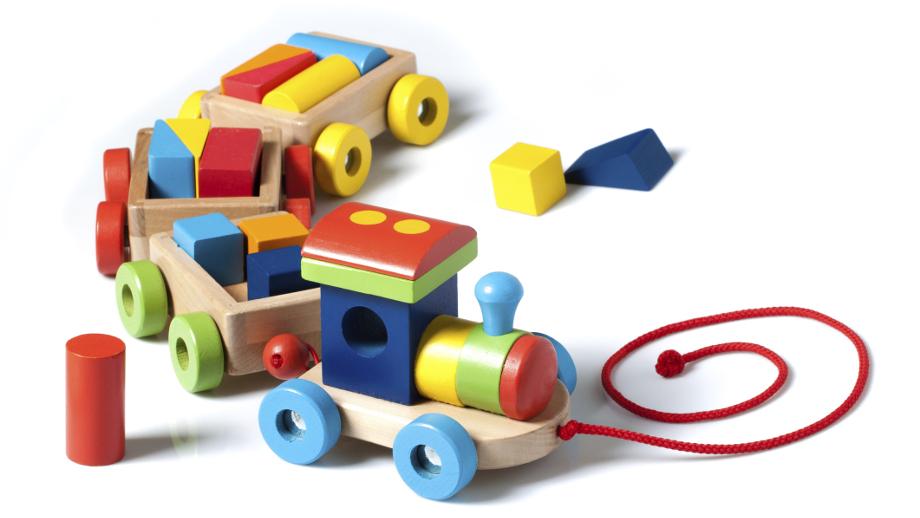 Zabawki Z Drewna Pod Choinke Ktore Wybrac Allegro Pl