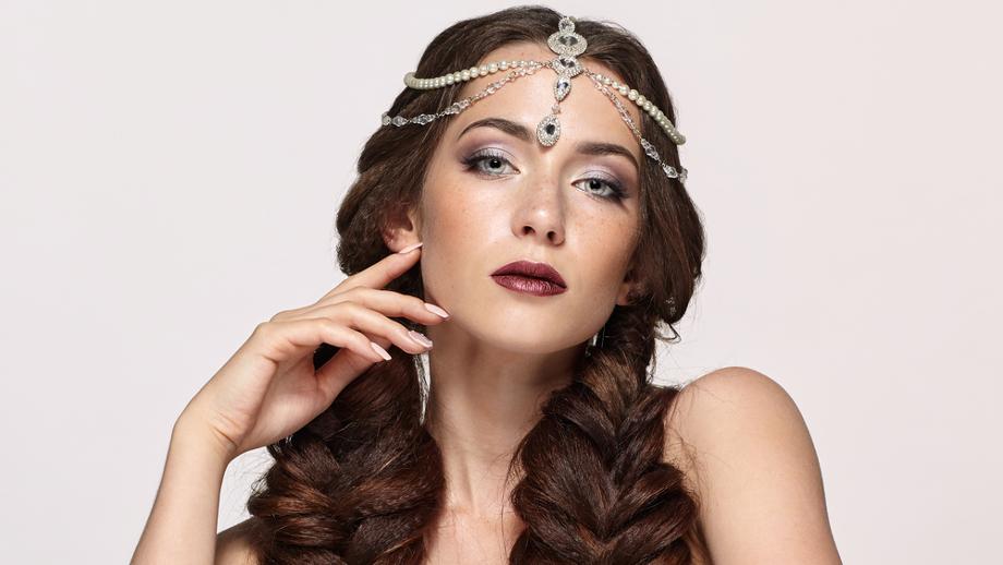 """Bądź jak Hurrem – biżuteria i ozdoby do włosów w stylu """"Wspaniałego stulecia"""""""
