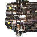 Клапан ecas подушек уровня scania 124 4729001120