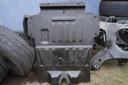 Защита двигателя range rover sport land rover