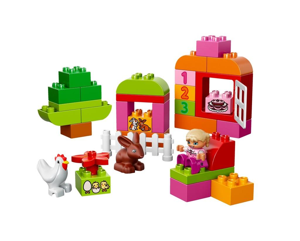 Klocki Lego Tanio Allegro Oferta Hiszpania Wakacje