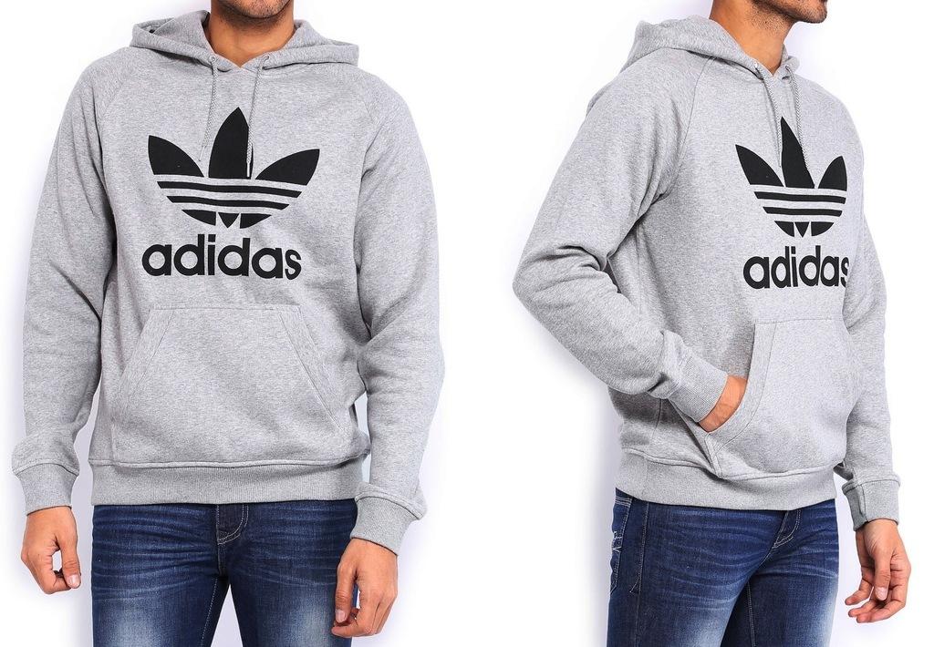 bluza adidas wyprzedaż allegro czarna