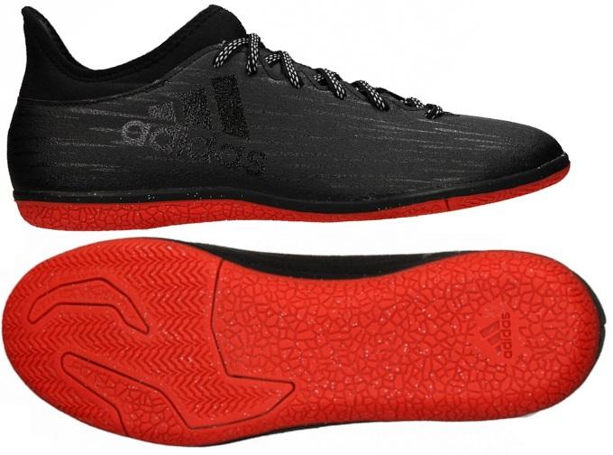 Hala, Buty halowe adidas X 16.3 IN size 40