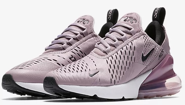 39 BUTY NIKE AIR MAX 270 (GS) 943345 601 NOWO??