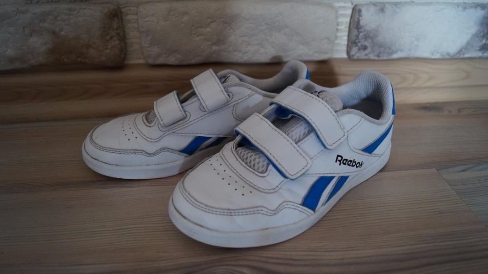 Buty chłopięce 30 Reebok