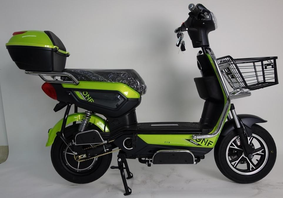 Rower Hulajnoga e-bike  Pojazd ELEKTRYCZNY 800W !