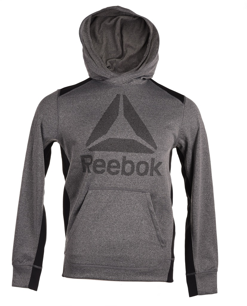 MĘSKA BLUZA WORKOUT READYWARM POLY FLEECE REEBOK