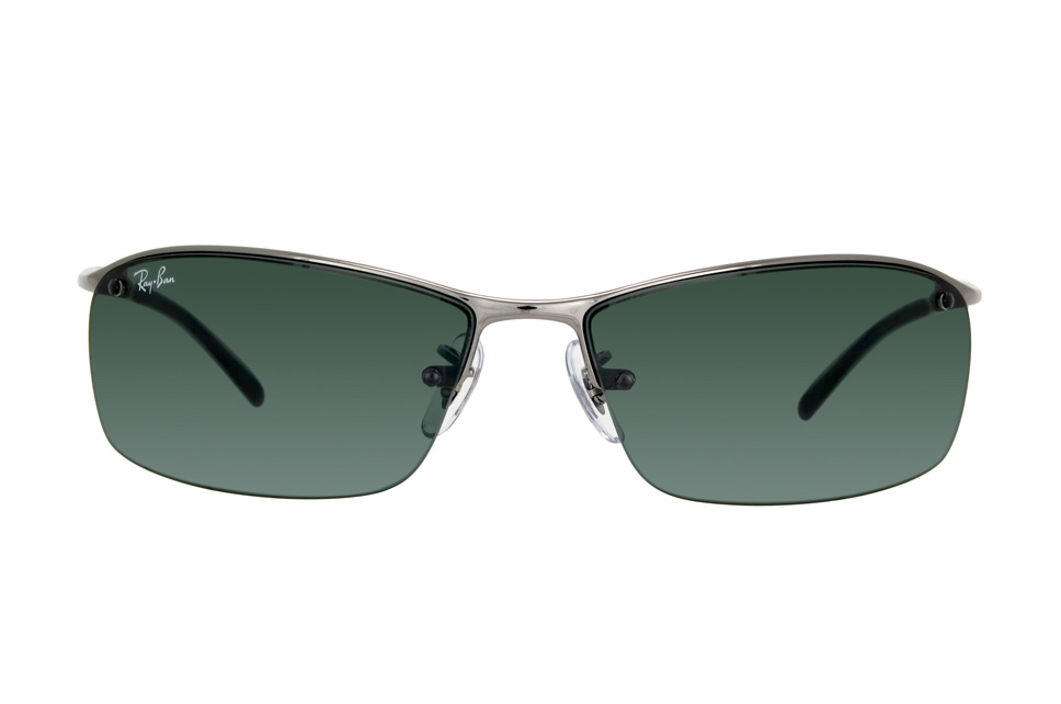 Ray-Ban Top Bar 3183 004/71 63 - 7322934608 - oficjalne ...