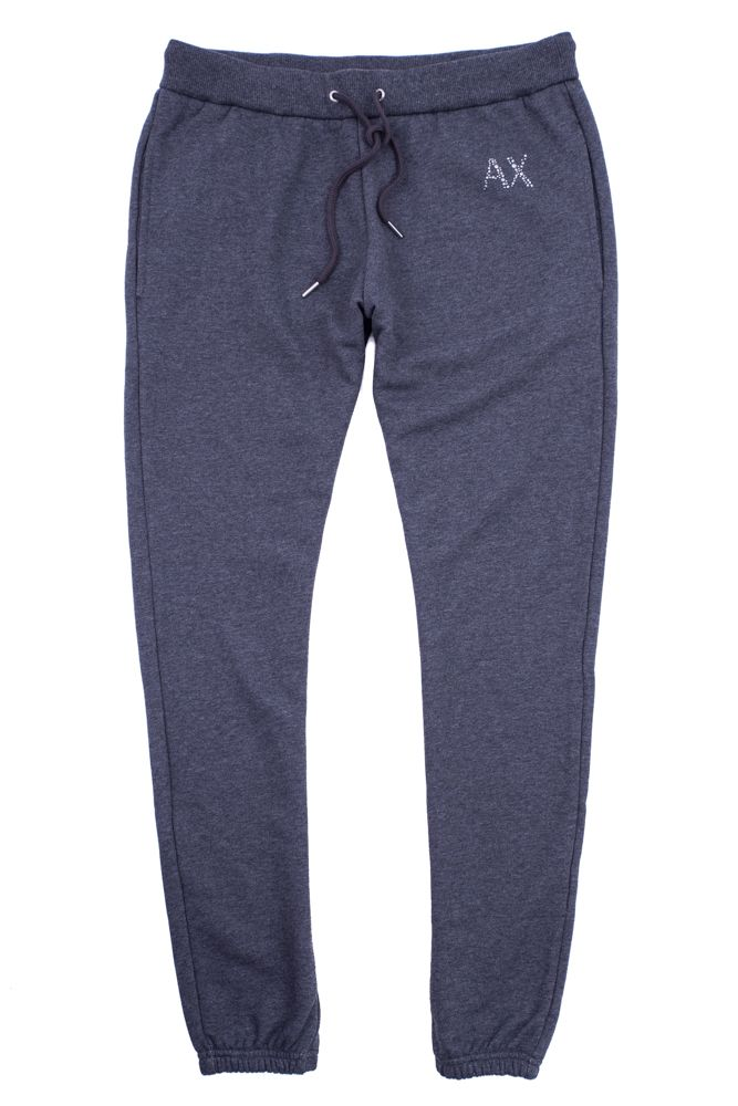 Armani Exchange Spodnie dresowe dresy rozm L z USA