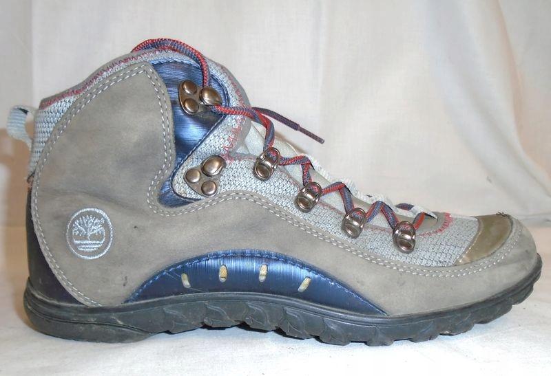 Buty dzieciece TIMBERLAND trekkingowe 37 23,5cm 7693481226