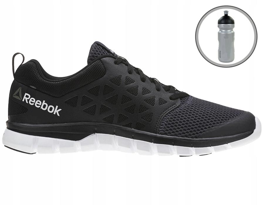 Reebok sublite 44, Sportowe buty męskie Allegro.pl
