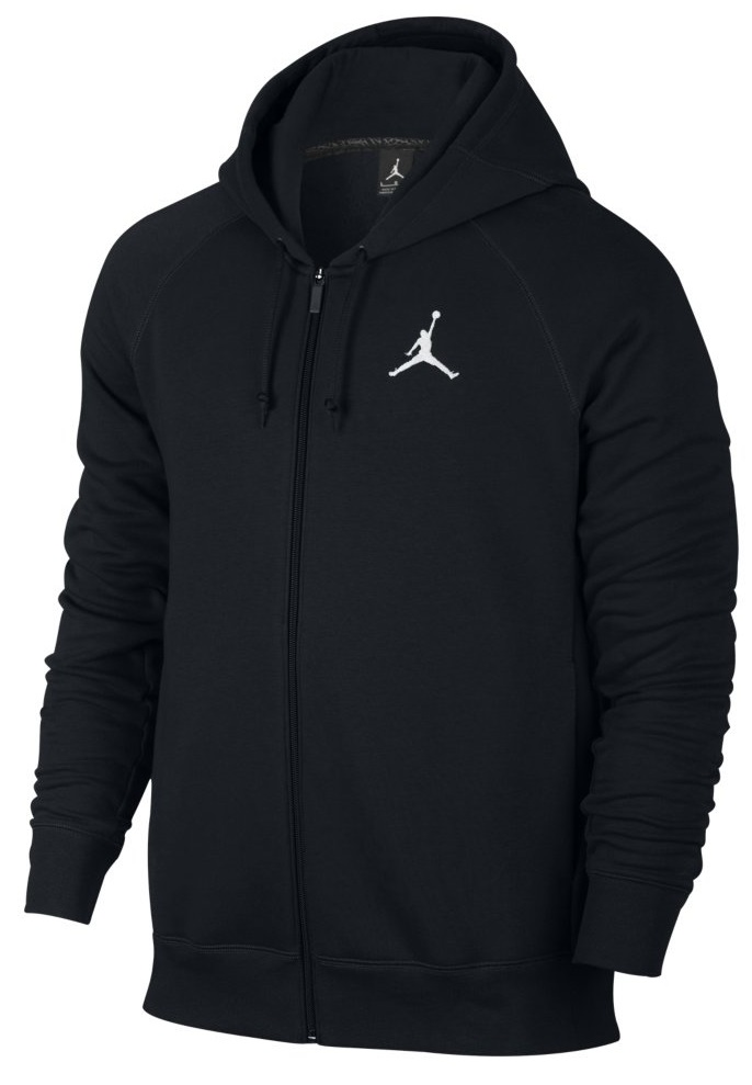 Nike Jordan Jumpman Fleece bluza 010