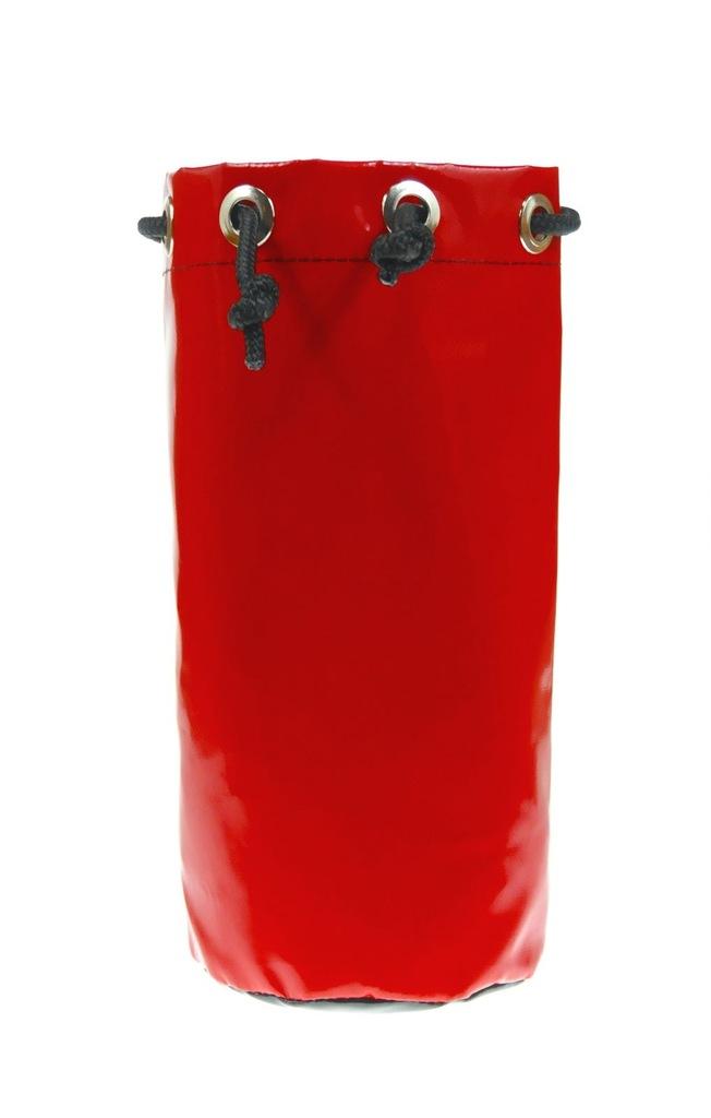 Worek transportowy Speleo 3,5L czerwony