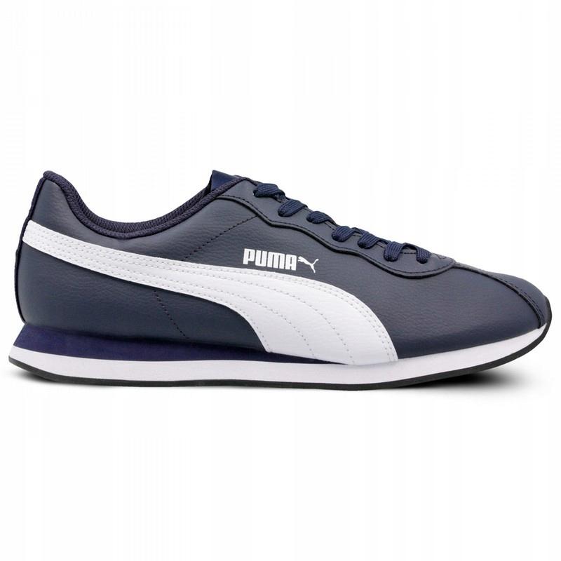 PUMA (43) TURIN II buty męskie lifestyle 7582562151