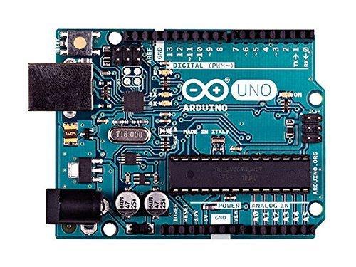 DD958 Płytka mikrokontrolera, Uno, A000066