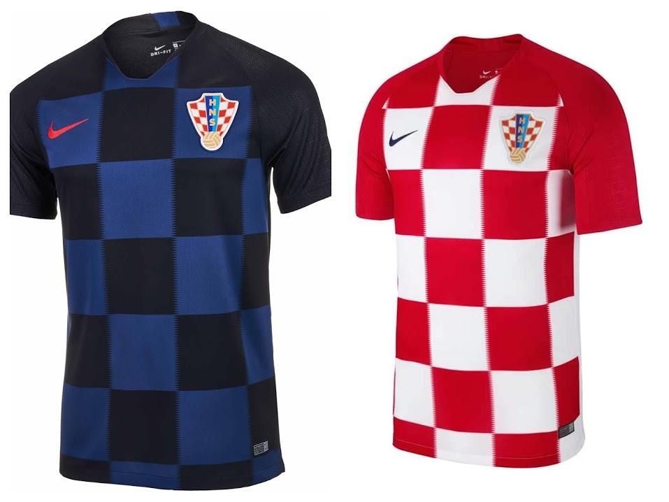 Koszulka Nike Chorwacja Mundial 2018 S Nadruk 7425836325 Oficjalne Archiwum Allegro
