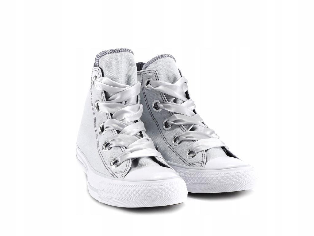 Trampki Converse 559918 Purt Platinum (40)