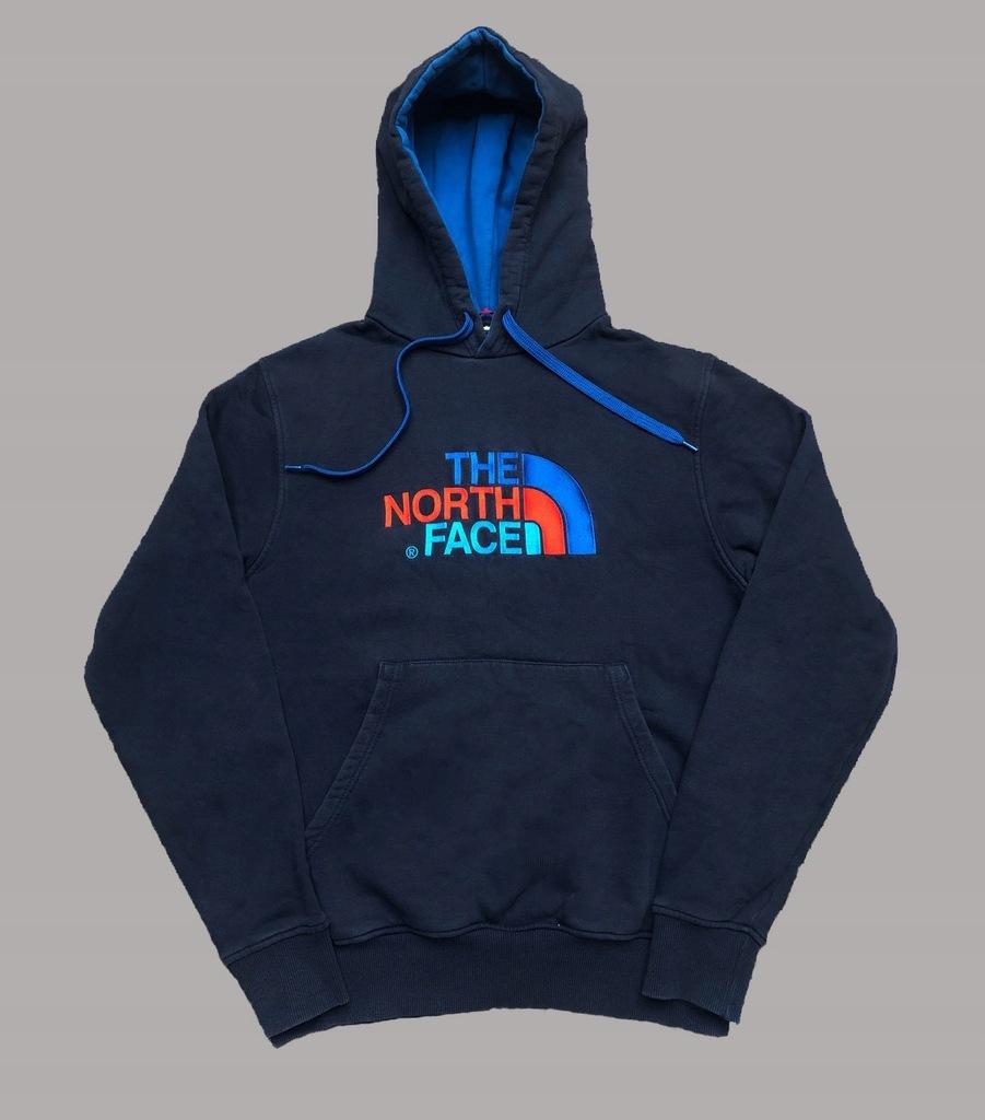 The North Face bluza z kapturem S