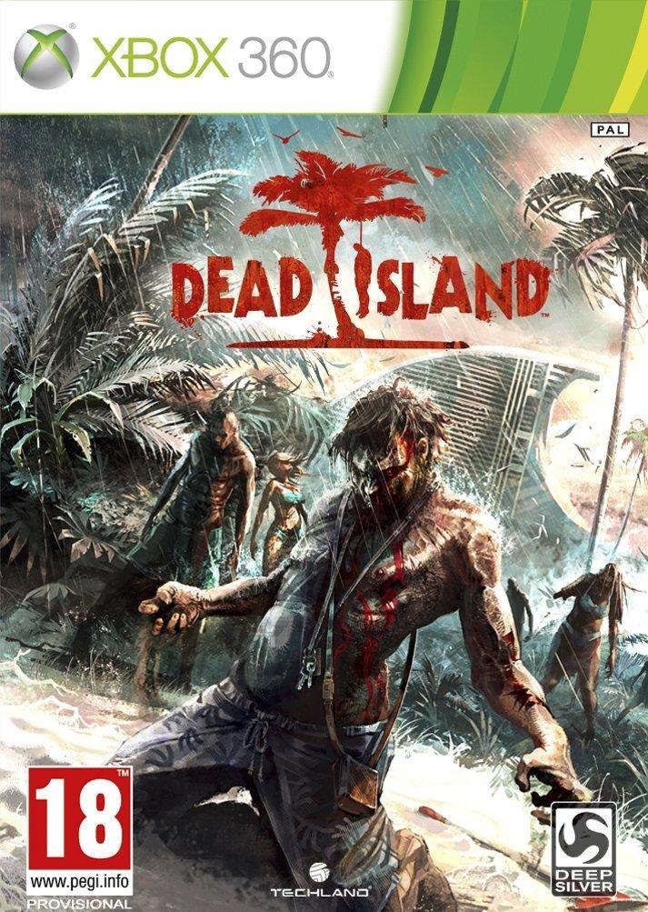 Dead Island Pl Uzywana Xbox 360 7249733861 Oficjalne Archiwum Allegro