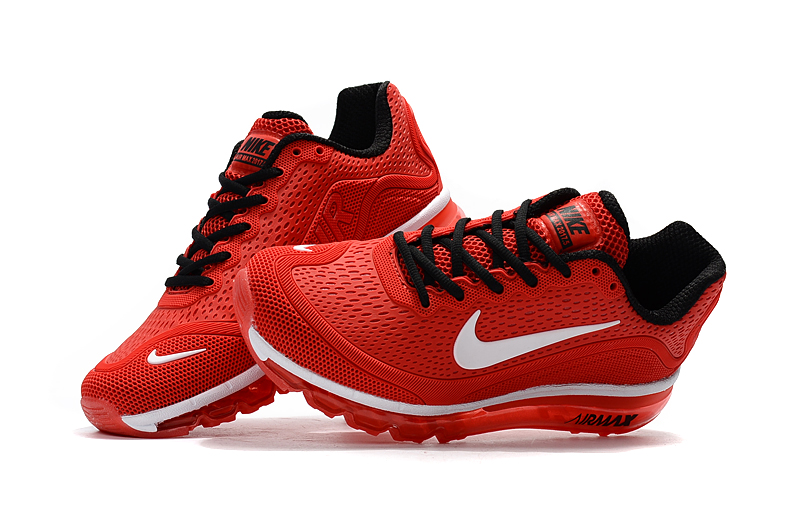 Nike Air Max 2017.5 40 47 r. 45 czerwone 6876031325