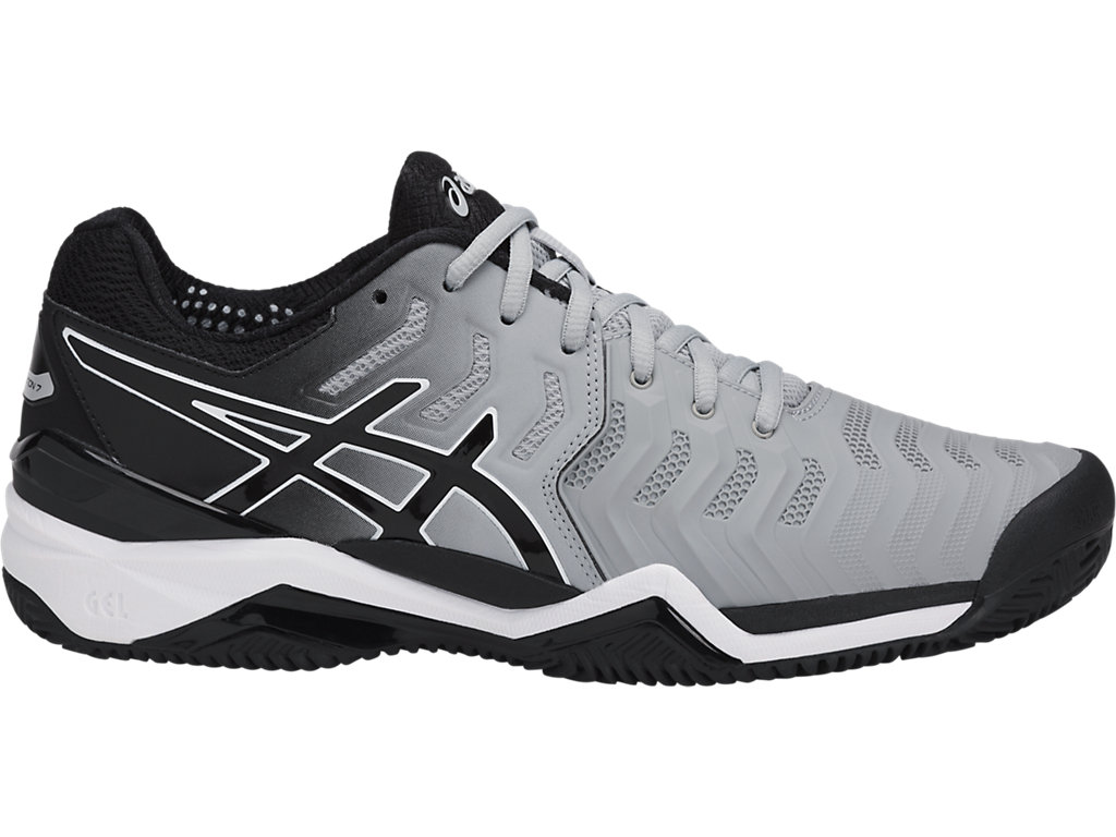Buty do tenisa Asics Gel Resolution 7 Clay r. 42,5