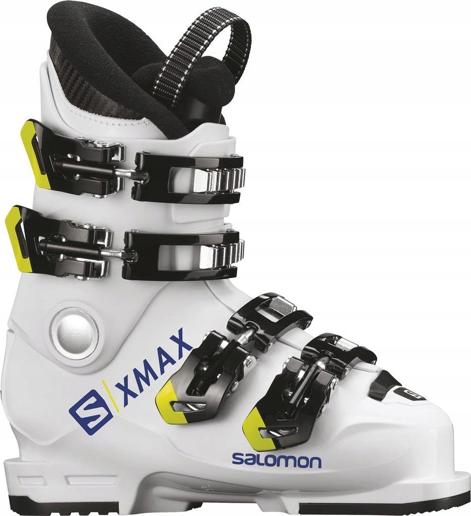 Buty narciarskie biegowe SALOMON ADV 5 roz 44 23